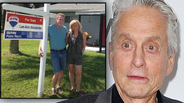 michael douglas delay payment dying cousin cancer
