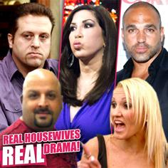 //real housewives new jersey court battle