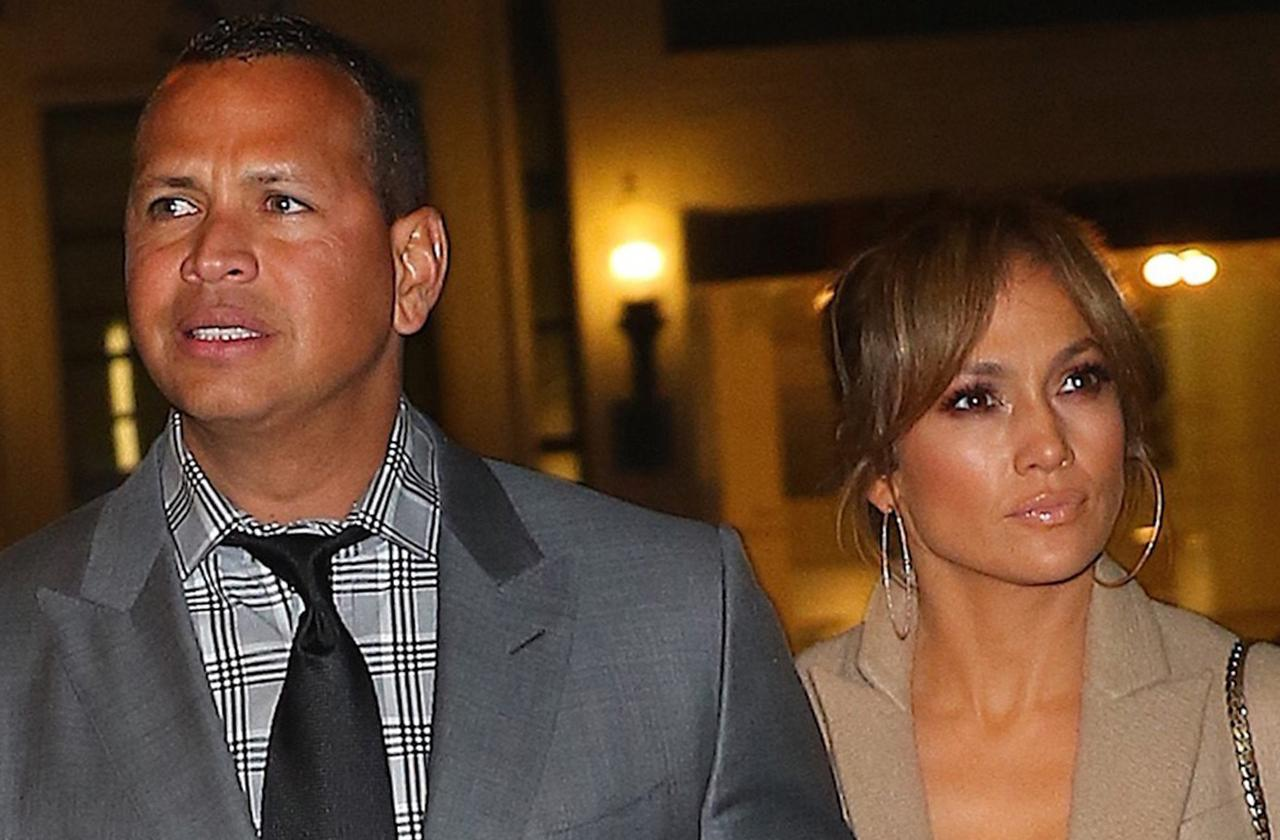 Jennifer Lopez Cheating Alex Rodriguez Private Investigator