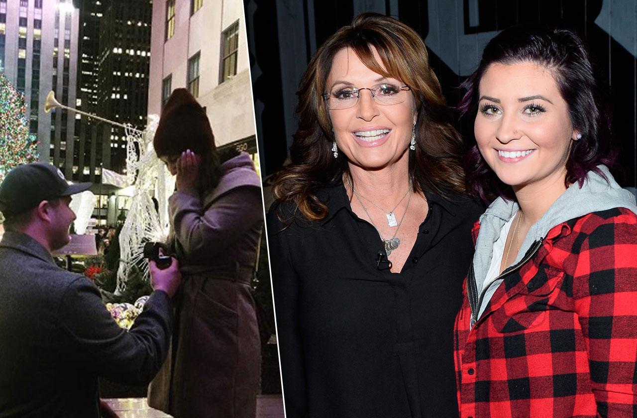 //sarah palin daughter willow engaged track assault arrest scandal pp