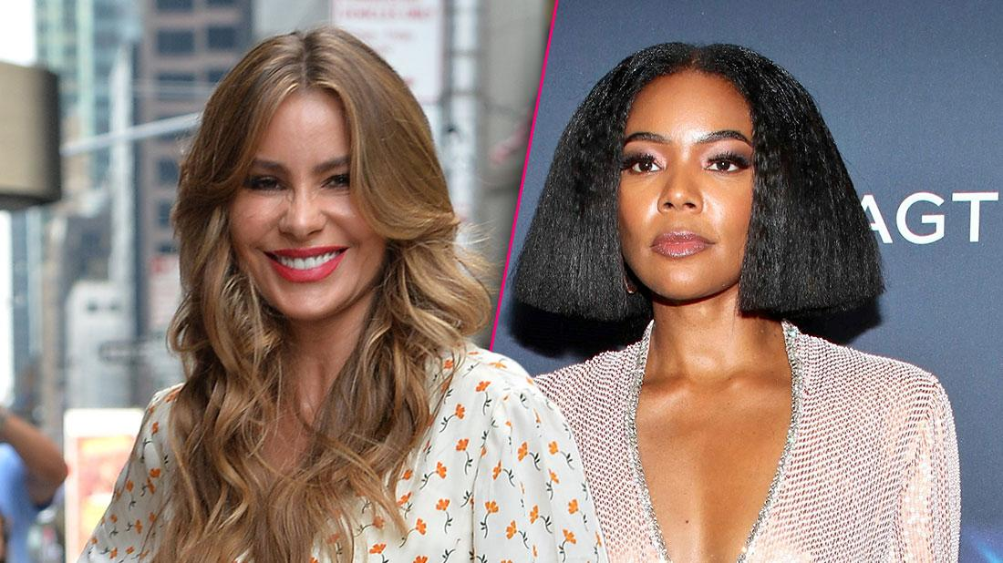 Sofia Vergara May Replace Gabrielle Union On 'AGT' After Firing