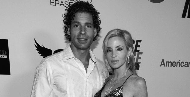 Camille Grammer Granted Protective Order Against Ex-Boyfriend In Houston