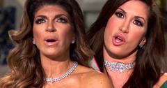 //teresa giudice prison sentence feud jacqueline laurita explodes rhonj recap season  episode  reunion pp
