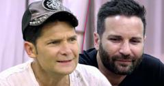 Corey Feldman Rips Into His Brother For Interrupting Sex With His Wife On Marriage Boot Camp