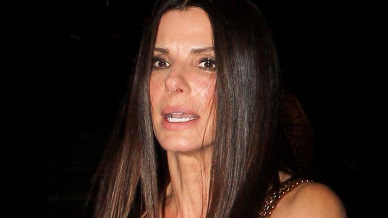 Sandra Bullock Concern Bad Boy Boyfriend Bryan Randall Friends