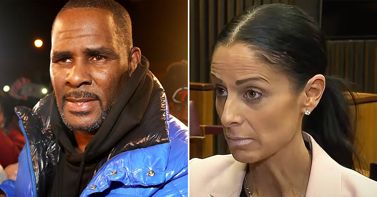 r kelly rkelly lawyer used to prosecute sex crimes criminals