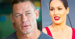 Nikki Bella Family Member Reveals Dad Thought John Cena Just Ok