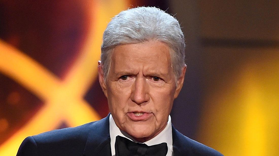 'Jeopardy' Host Alex Trebek & Family Doomed By Cancer Curse