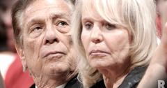 Donald Sterling Divorce Reason