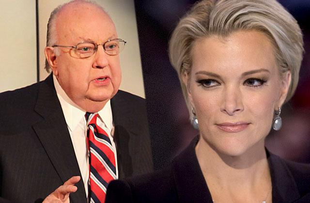Gretchen Carlson roger ailes sexual harassment lawsuit megyn kelly allegations