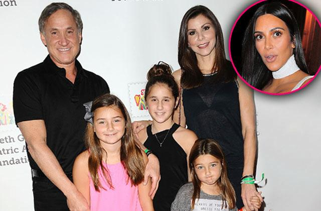 //terry dubrow heather dubrow kids plastic surgery kardashian jenner diss pp