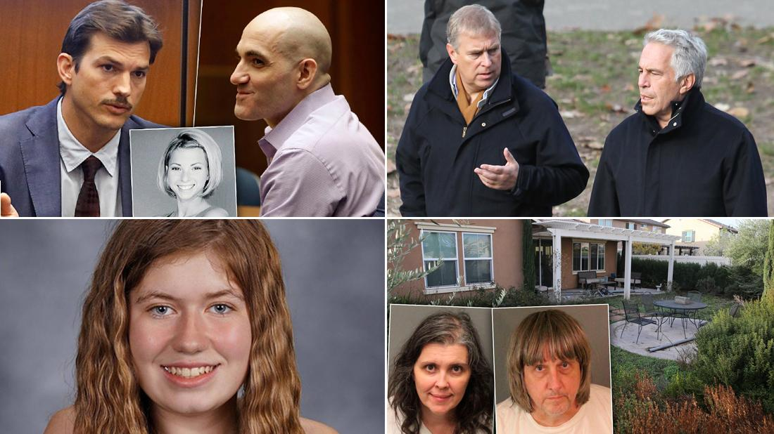The Most Gruesome True Crime Stories Of 2019