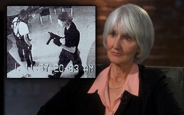 Columbine Killer Mom Interview Diane Sawyer