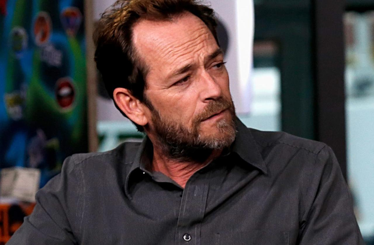 luke perry stroke health problems back pain 90120 star