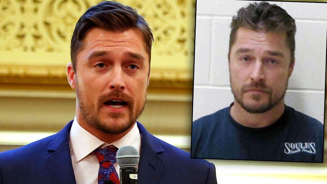 Chris Soules Banned From Drinking Alcohol While On Probation For Deadly Crash