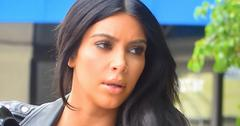 Kim Kardashian Saint West Photo