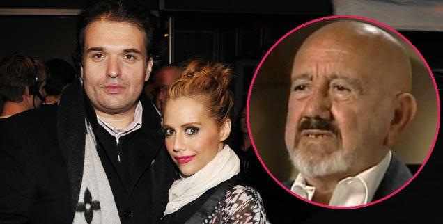 //brittany murphy father pp