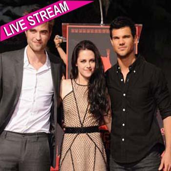 //twilight breaking dawn live stream