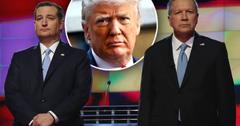 //Ted Cruz John Kasich Join Forces Defeat Donald Trump pp