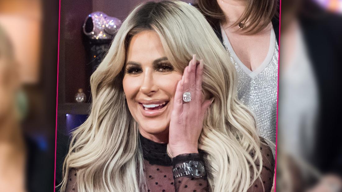 Kim Zolciak Huge Raise To $1.8 Million For Don't Be Tardy