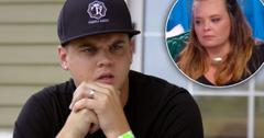 //tyler baltierra rehab sleeping problems catelynn lowell depression teen mom og pp