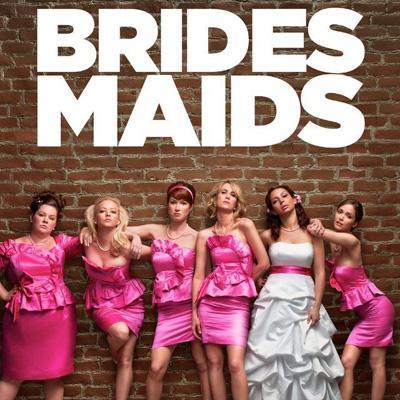 //bridesmaids movies