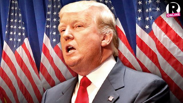 Donald Trump Mexico Statement