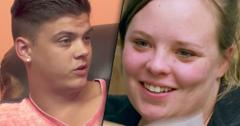 //catelynn lowell tyler baltierra visits daughter carly open adoption teen mom pp