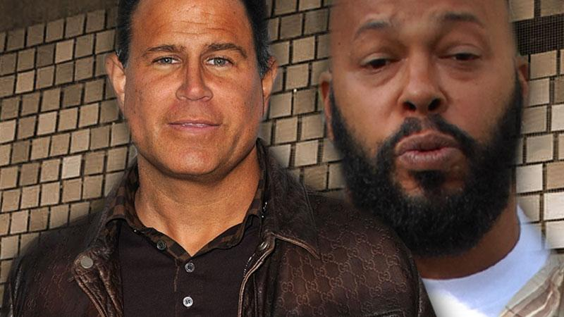 //keith middlebrook and suge knight pp