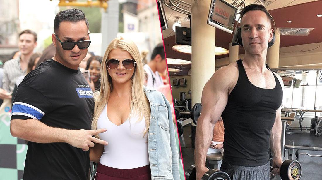 Celeb Pals, Special Treatment & Workouts! The Situation Tells All On Lax Prison Stint