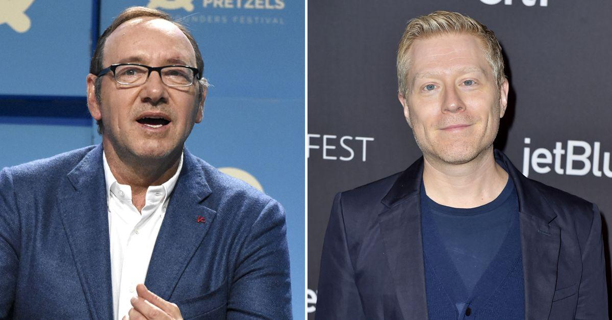kevin spacey accuser anthony rapp pp