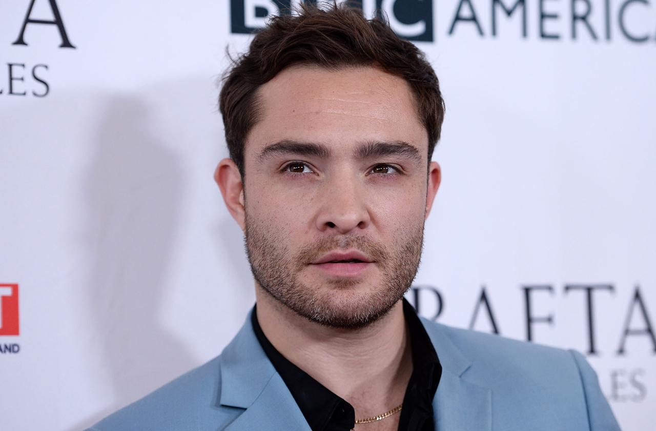 Ed Westwick – 'Gossip Girl' Star Faces Rape Accusations In L.A.