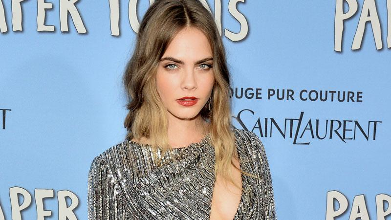 //paper towns nyc premier cara delevigne