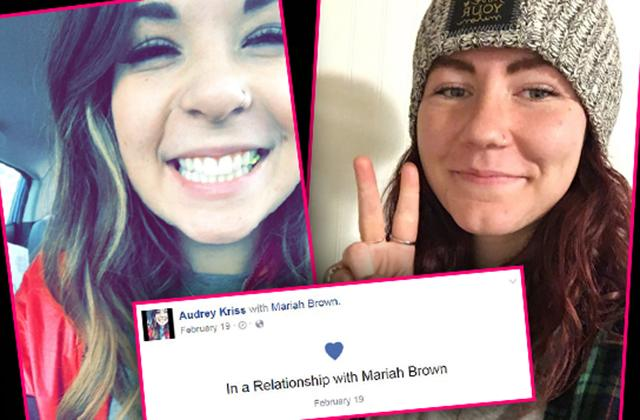 [PICS] Sister Wives Star Mariah Brown And Her New Girlfriend On Dates And More