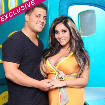 //snooki baby reality show splash