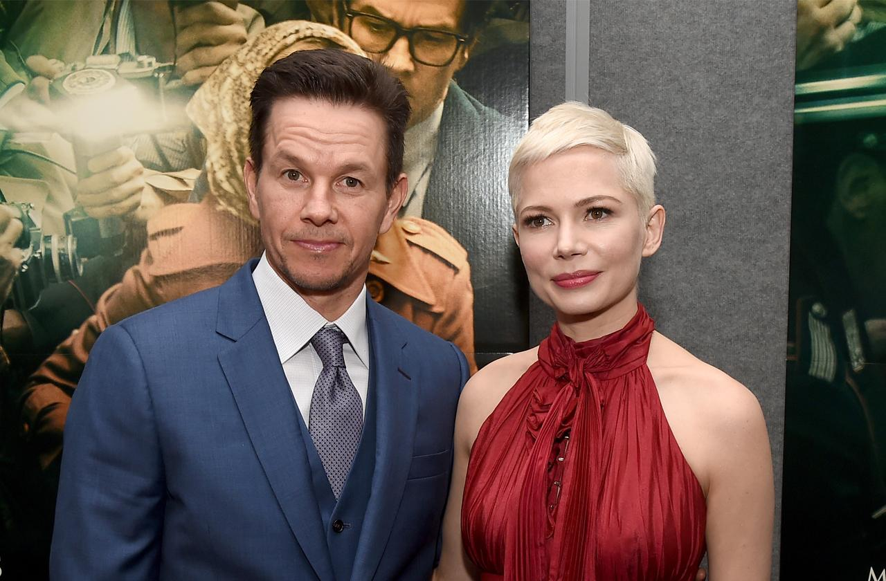 //mark wahlberg donates movie salary after michelle williams made less pp