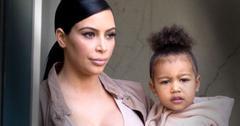 Kim Kardashian Therapist North West Saint West
