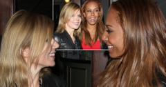 Mel B Claims She Had Sex With Fellow 'Spice Girl' Geri Halliwell: 'It Just Happened'
