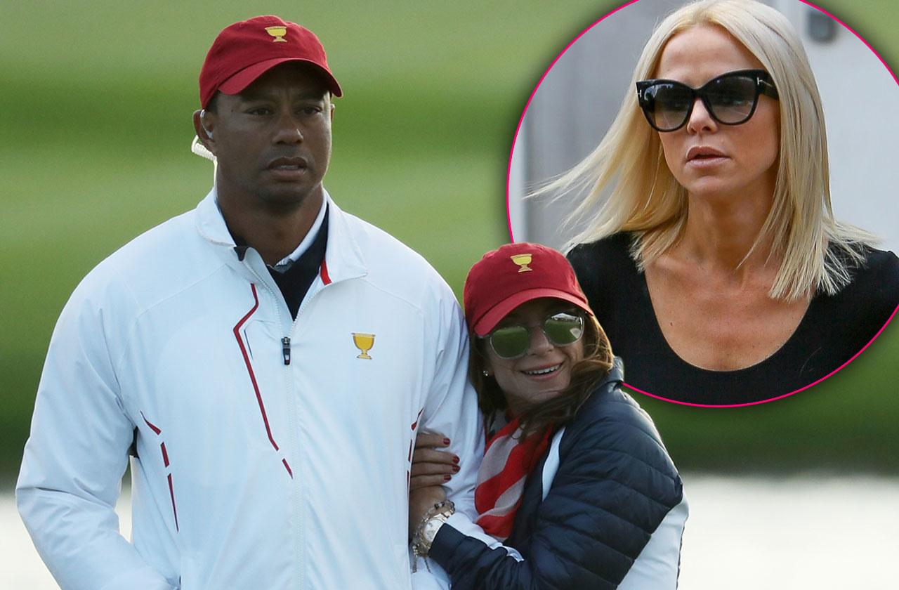 tiger woods cheated ex girlfriend kristin smith with erica herman