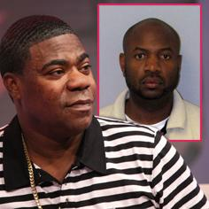 Tracy Morgan Accident Driver