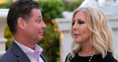 Vicki Gunvalson Pushing Steve Lodge