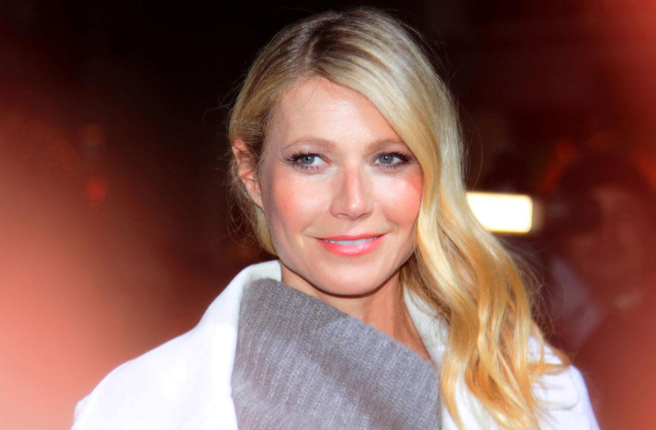 Gwyneth paltrow ex new gal