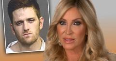 RHOC Lauri Peterson Josh Waring Attempted Murder Arraignment