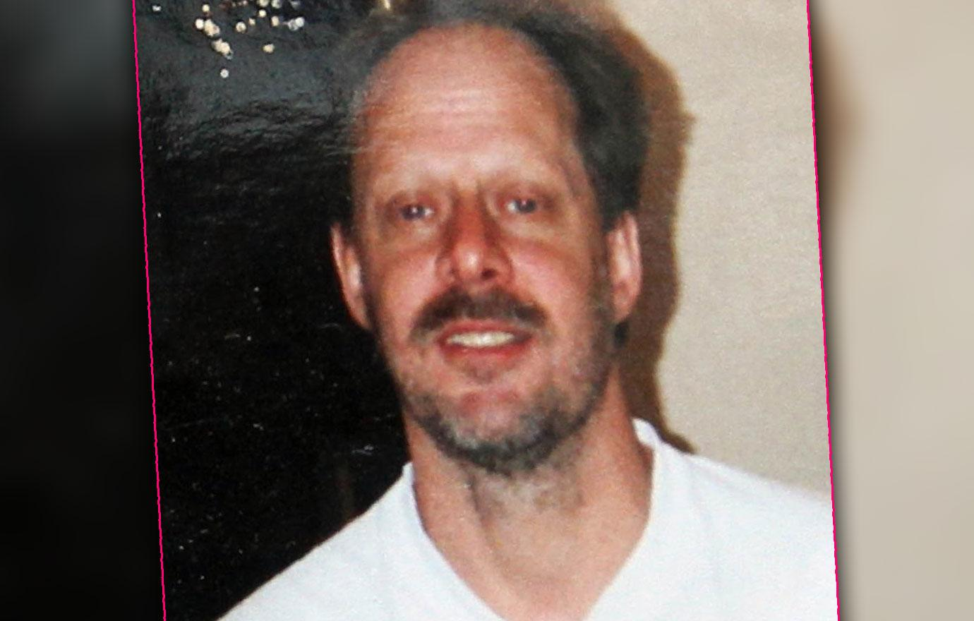 Vegas Shooter Stephen Paddock Prostitute Reveals Rape Fantasies