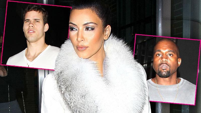 //Kim kardashian selfish Kanye west kris humphries pp