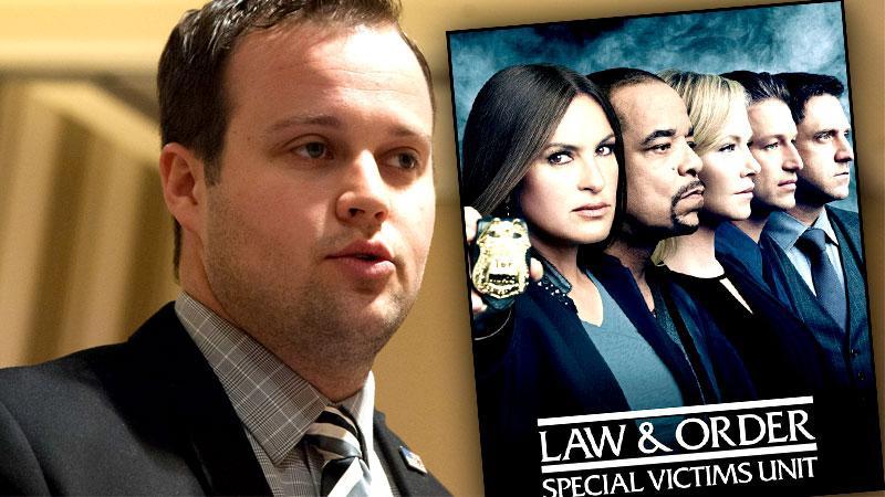 Duggars Law & Order: SVU