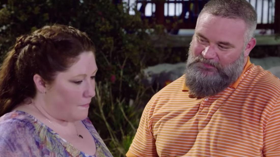 'Seeking Sister Wife' Star Bernie McGee's Ex Brandy Admits Death Is A 'Very Time'