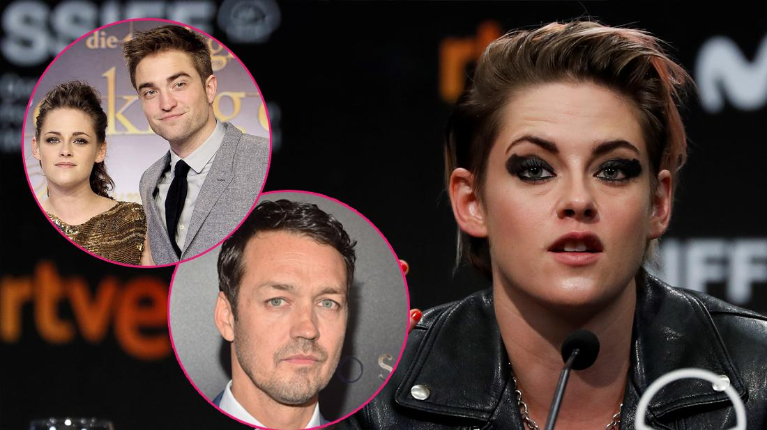 Kristen Says She Was Slut-Shamed For Affair With Married Director, But Admits 'Mistakes'