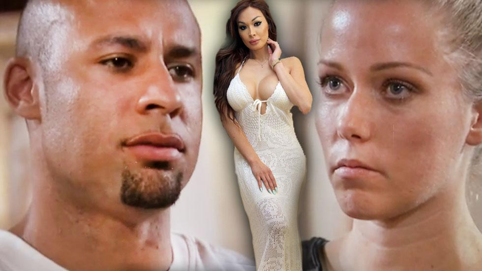 Kendra Hank Marriage Boot Camp Reality Stars