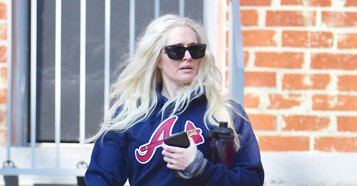 erika jayne rhobh wears same outfit twice in week embezzlement bankruptcy